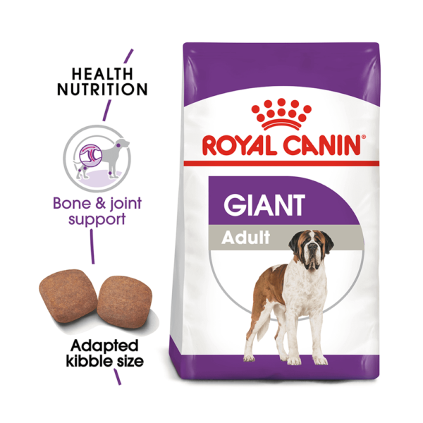 Royal Canin Giant Adult Dry Dog Food Nairobi Kenya